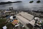 中俄日韩联手治理海洋垃圾 中方搭建数据平台