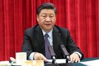 """习近平纪念刘少奇:""""好在汗青是人平易近写的"""""""