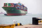 ONE公司CEO尼克松:中国进出口贸易平衡将深刻影响航运业