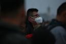 专家:京津冀本次污染过程今冬范围最大程度最重