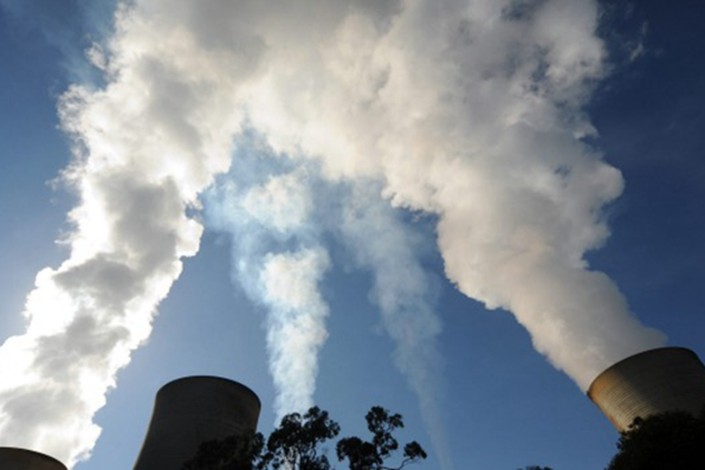 China Stone Coal Mine Rolls Forward and Back on Australian