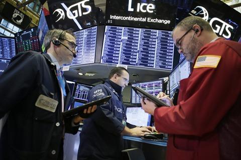 全球科技股暴跌 FAANNG总市值回到年初水平