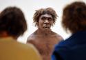 研究:尼安德特人与现代人祖先曾多次基因交流