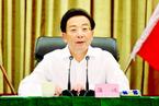 被查半年后 贵州原副省长蒲波被逮捕