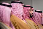 """沙特王储G20之行蒙阴影 或在阿根廷遭""""战争罪""""指控"""