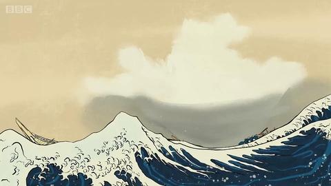 被人遗忘的日本艺术家