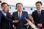 韩国会议长:望邀请金正恩到韩国国会发表演讲