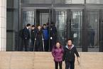 关押23年四次被判死缓 吉林男子金哲宏再审宣告无罪