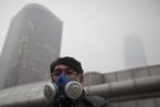 中国为什么需要通过数据共享来应对空气质量挑战