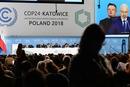 气候大会背景严峻:改变气候变化进程的最后机会