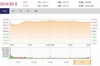 今日收盘:逾九成个股飘红 沪指放量大涨2.57%