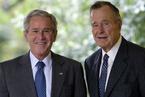 布什父子总统与石油