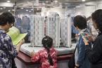 香港11月住宅销售合约量价同比齐跌五成