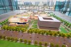 宜家斥资80亿在上海建购物中心和办公楼 试水联合办公
