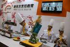 新东方烹饪学校母公司拟赴港上市