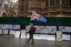 """下周:英国议会能否通过""""脱欧""""协议?欧洲央行年内最后政策会议作何决策?"""