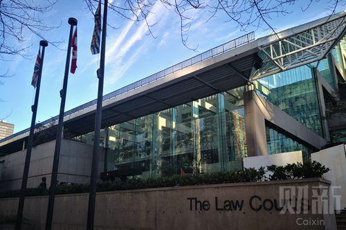 孟晚舟保释听证会 控辩双方就涉伊朗交易攻防(更新)