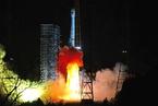嫦娥四号发射成功  将首次在月球背面着陆