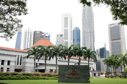 记者手记|新加坡执政党如何应对社交媒体时代的挑战