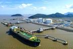 油气冬季大囤货 11月中国进口量创新高