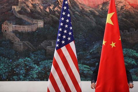 刘鹤应约与美财长和贸易代表通话 沟通经贸磋商路线图与时间表