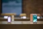 中国法院初裁苹果侵权高通 对7款iPhone发出临时禁令