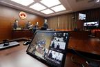 北京四中院跨省视频审案 司法去地方化迈步