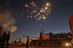 击溃IS一年后 伊拉克重建还有哪些挑战?