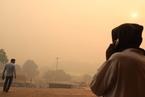 清洁空气行动发言人:拥有清洁空气是一项人权