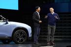 蔚来发布第二款量产车ES6 激进推高续航里程