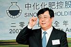 中化集团原副总经理杜克平被查 曾主管化肥业务多年