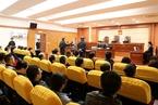刘大蔚涉枪案再审改判七年三个月 家属律师称将申诉