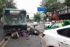 龙岩公交车劫持案致8死22伤  罪嫌已被拘