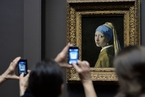 谷歌的虚拟美术馆
