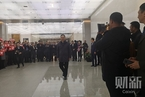 独家|中化集团总裁张伟空降中石油集团总经理