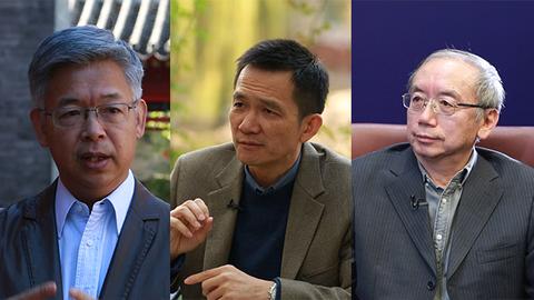 """""""十问""""之十:中国经济""""理性繁荣期""""要到来了吗?"""