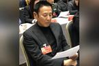 陈道明当选中国电影家协会主席 成龙等当选副主席