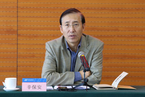 58岁辛保安任国家电网总经理