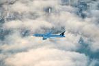 卡塔尔航空突击举牌南航 晋身第二大股东