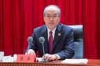 张军谈最高检机构改革:系统性、整体性、重构性改革