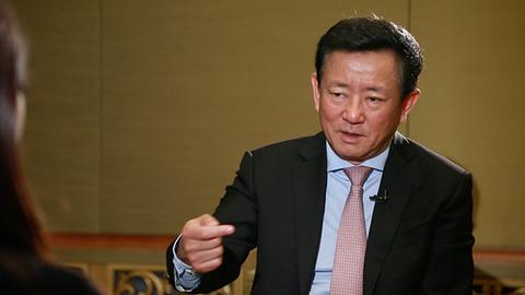 樊纲:贸易摩擦能促进中国进一步开放,发展国际话语权