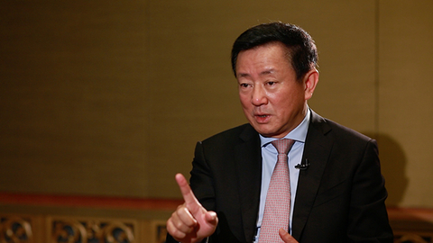 樊纲:解决中小企业融资难不能只靠银行