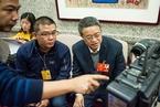 """广东原统战部长曾志权成2019年被""""双开""""首虎"""