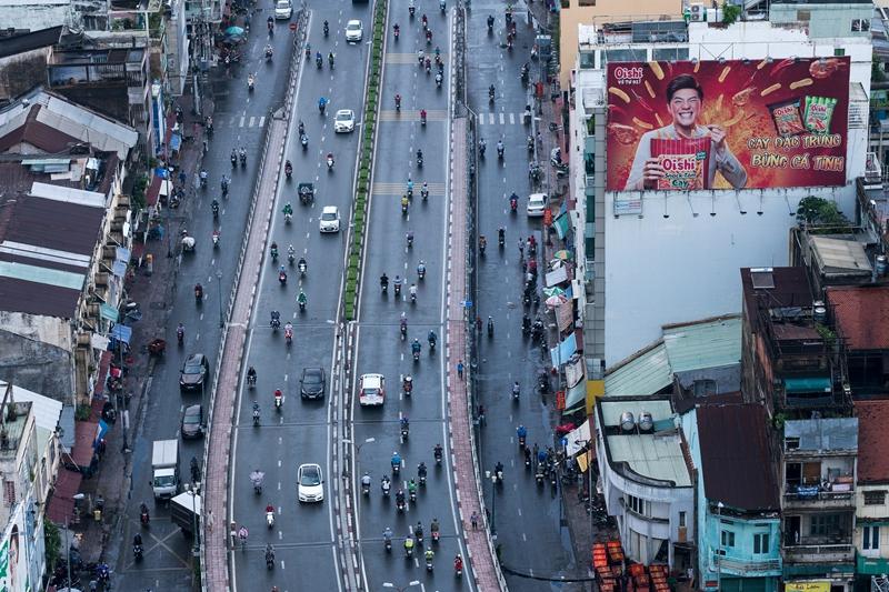 显影|西贡往事
