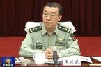 人事观察 中央军委政治工作部副主任王建武中将出任南部战区政委