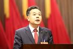 人事观察 山西副省长陈永奇转岗西藏组织部长