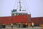 和记港口出售汕头集装箱项目 新加坡投资者接盘