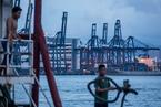 """抵御外部竞争 香港集装箱码头公司组""""海港联盟"""""""