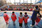 分析|北京2019年拟再增3万幼儿园学位 仍有十余万缺口