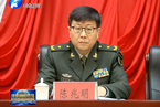人事观察 联勤保障部队参谋长陈兆明转岗河南省军区司令员